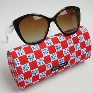 Dolce&Gabbana DG4220 Polarized Sunglasses /ELI741